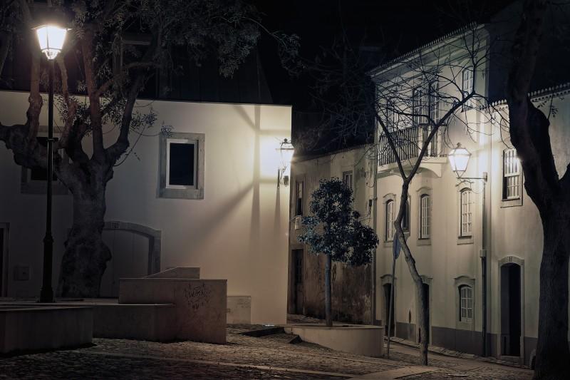 A Lente e a Cidade… por Manuel Guerra Pereira