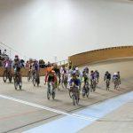 Academia Joaquim Agostinho: Juniores em pista