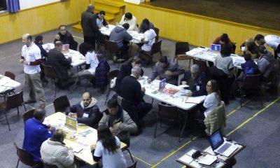 Orçamento Participativo de Torres Vedras - sessão de participação de Campelos e Outeiro da Cabeça