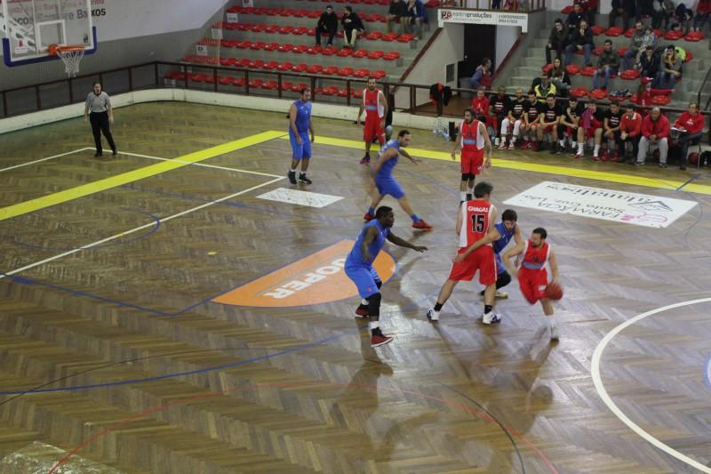 fisica belenenses basquetebol