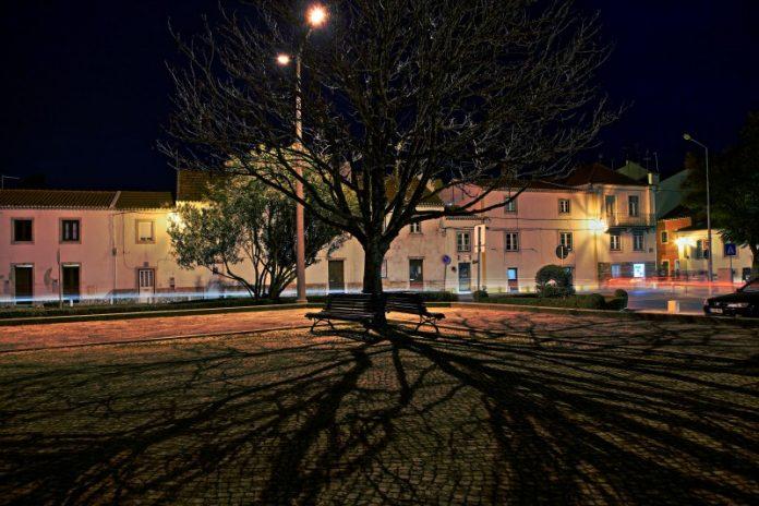 A Lente e a cidade… O olhar de Manuel Guerra Pereira