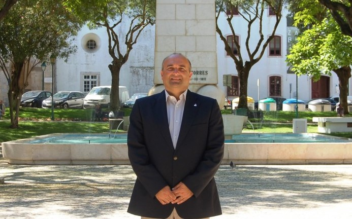 Carlos Bernardes sobre o CHO: