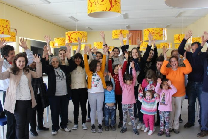 Junta de Freguesia da Silveira aposta em projeto que promove a Saúde Mental e a Educação Global