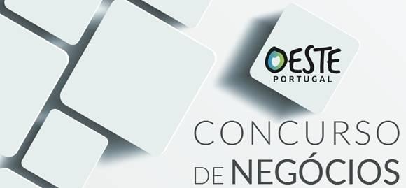 Concurso de Negócios Oeste Portugal