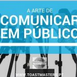 Clube Torres Toastmasters e a Arte de Comunicar