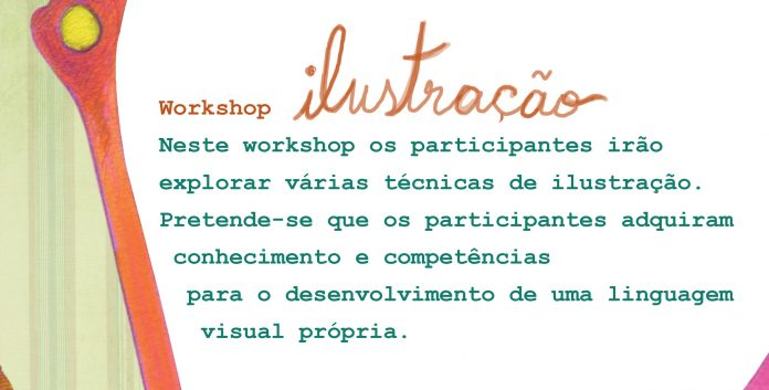 Workshop de Ilustração