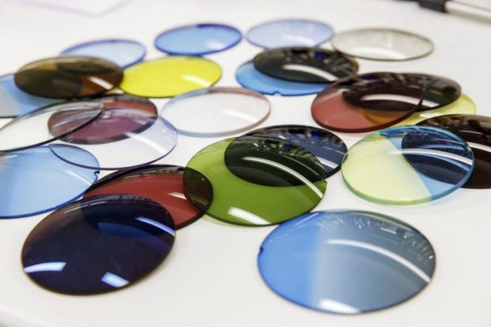 serão as lentes todas iguais