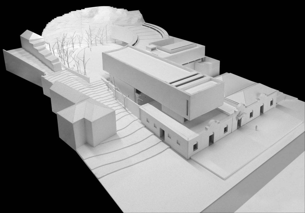 Financiamento Comunitário para o Centro de Artes e Criatividade foi Aprovado
