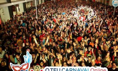 Carnaval de Torres tem mais um palco em 2018!!!