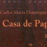 """Sábado é dia do livro """"A Casa De Papel"""" na Biblioteca Municipal"""