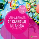 carnaval no arena 2