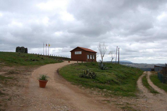 Centro Interpretativo da Paisagem Protegida Local das Serras do Socorro e Archeira