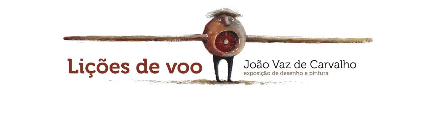 """oão Vaz de Carvalho apresenta """"Lições de Voo"""" na Fábrica das Histórias"""