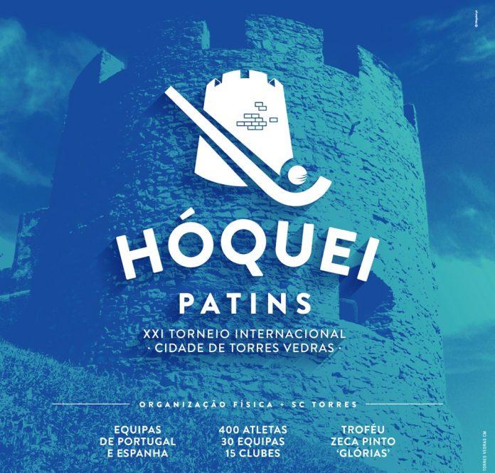 H.PATINS: Torneio Internacional Cidade De Torres Vedras