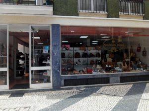 Centro Histórico de Torres Vedras e os Seus Comerciantes