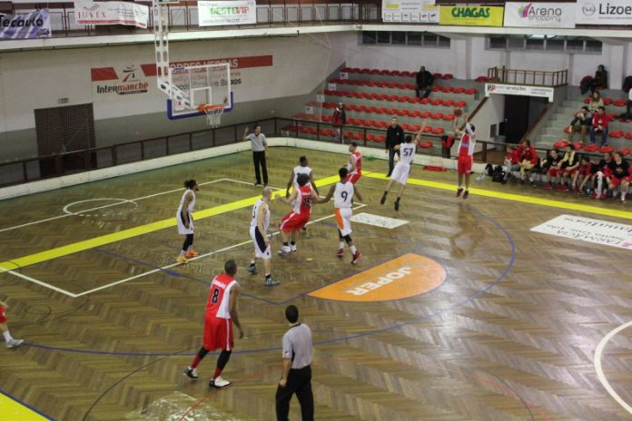 fisica angra basket
