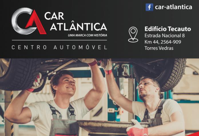 Revisão Multimarca Car Atlântica