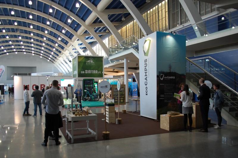 Torres Vedras esteve representado na terceira edição do maior evento nacional dedicado à economia sustentável
