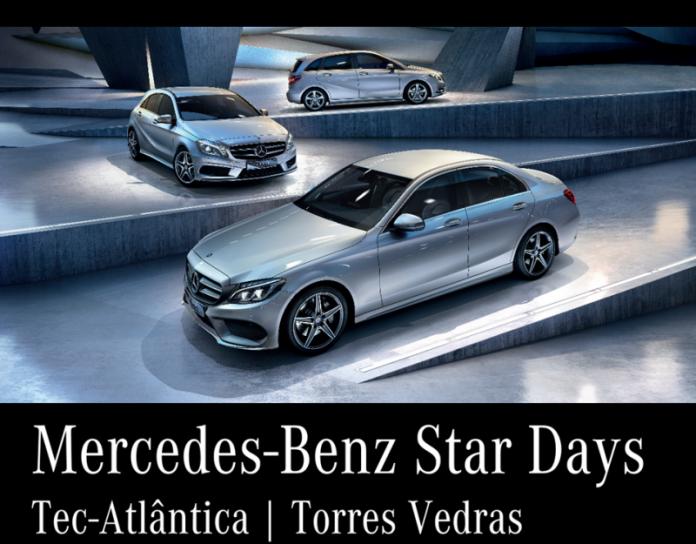 Star Days na Tec Atlantica