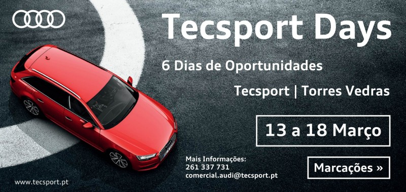 tecsport days