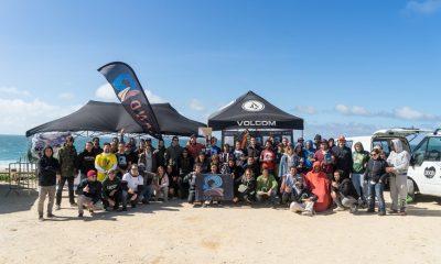 1ªEtapa Circuito Sealand Skimboard & Bodysurf