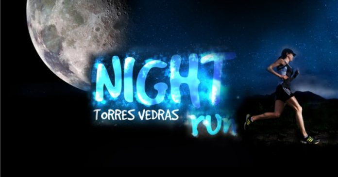 Torres Vedras Night Run regressa hoje!