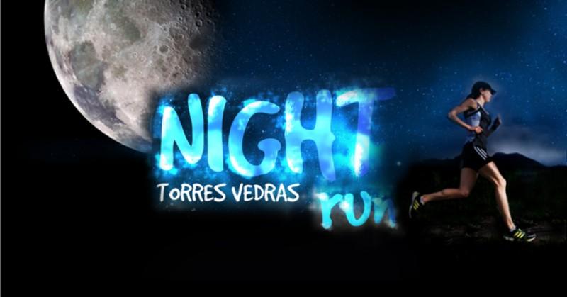 Torres Vedras Night Run regressa hoje!