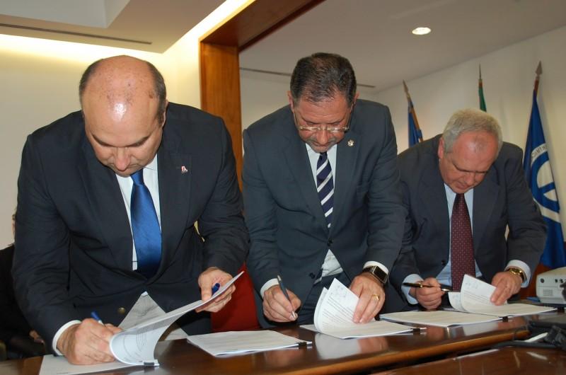 Implementação do projeto ecoMAR está prestes a iniciar-se