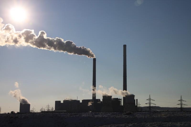 Matriz Energética e de Emissões de Gases de Efeito de Estufa do Concelho de Torres Vedras- 2014