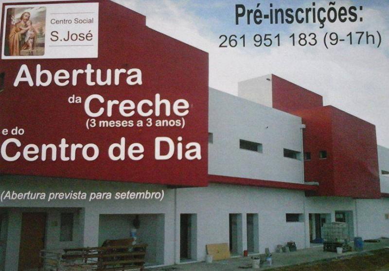 Centro Social de S. José - Arneiros - Ventosa - está a organizar um evento de angariação de fundos