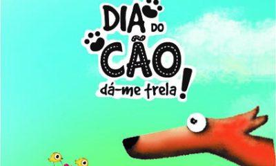 Dia do Cão está de regresso
