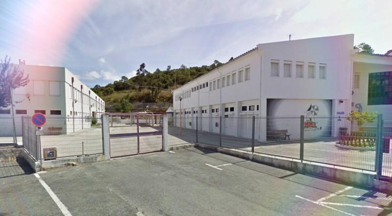 Obras na escola EB 2,3 Freira autorizadas pelo Governo