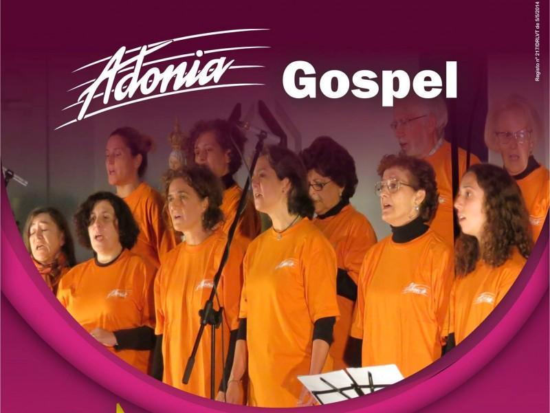 Grupo Gospel com Inscrições Abertas!