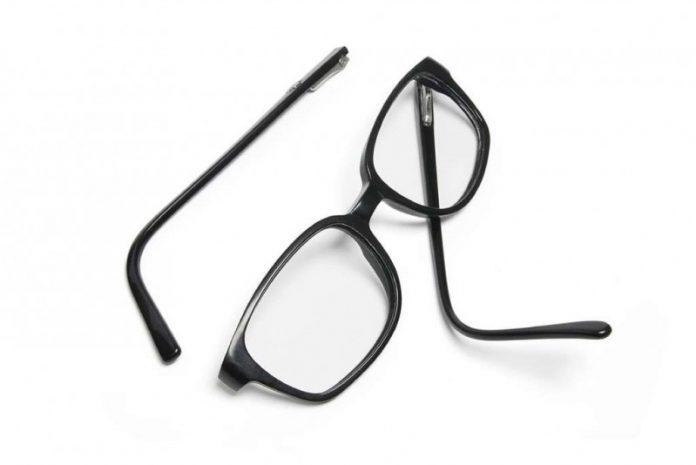 sabe como proteger os seus óculos