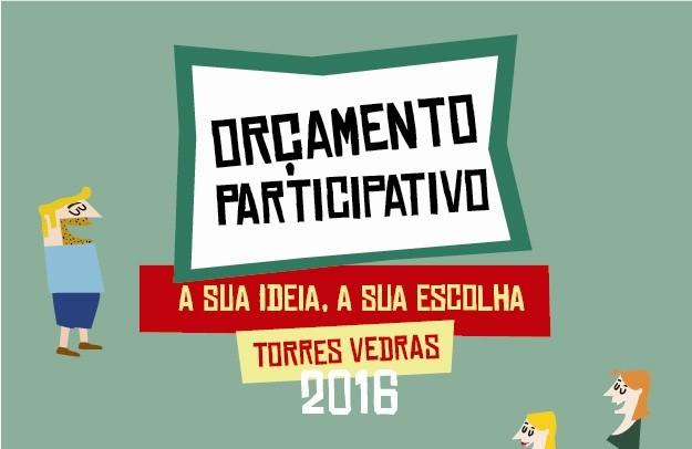 Votação dos projetos do segundo Orçamento Participativo da Câmara Municipal de Torres Vedras vai ter início