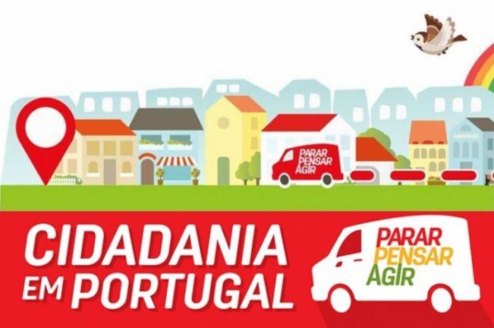 """Torres Vedras vai receber Roteiro """"Cidadania em Portugal"""""""