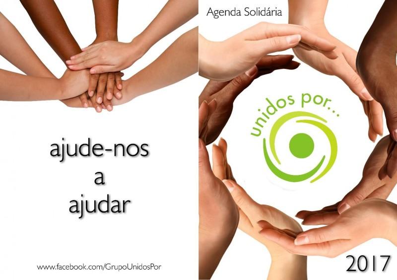 """Estafeta Solidária - """"Juntas Unidas, Concelho Sem Fome"""""""