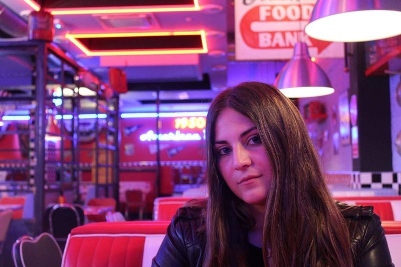 Sara Eustáquio tem mais de 3 dezenas de prémios internacionais