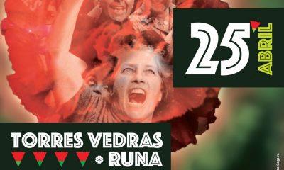 25 de Abril em Runa