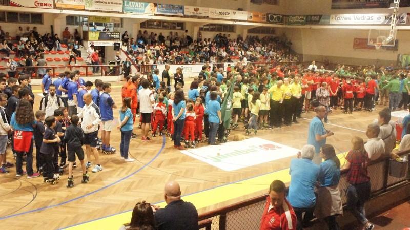 Torneio Internacional de Hoquei em Patins Cidade de Torres Vedras