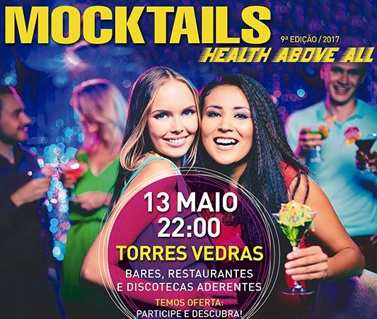 Mocktails 2017 capa facebook