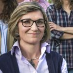 Susana Santos candidata do PS na Freiria