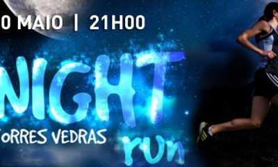 Night Run com Mocktails