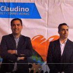 Pedro Alexandre candidato PSD/CDS à Silveira