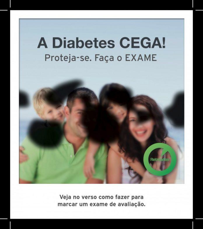 A diabetes cega