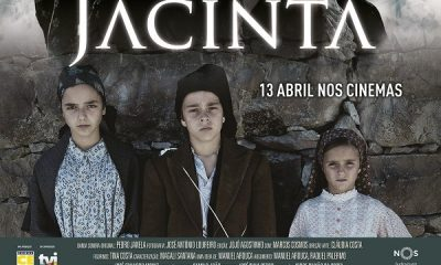 Cinema NOS Arena 27 Abril a 03 Maio