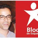 Rui Matoso candidato pelo Bloco de Esquerda para Torres Vedras