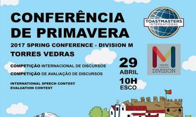 Toastmasters na Esco