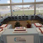 Penafirme bolo de aniversário