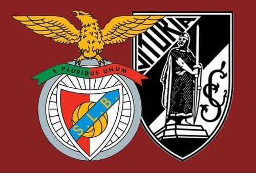 Casa do Benfica transmite benfica guimaraes